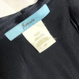 Marciano Tops - MARCIANO SILK BLOUSE